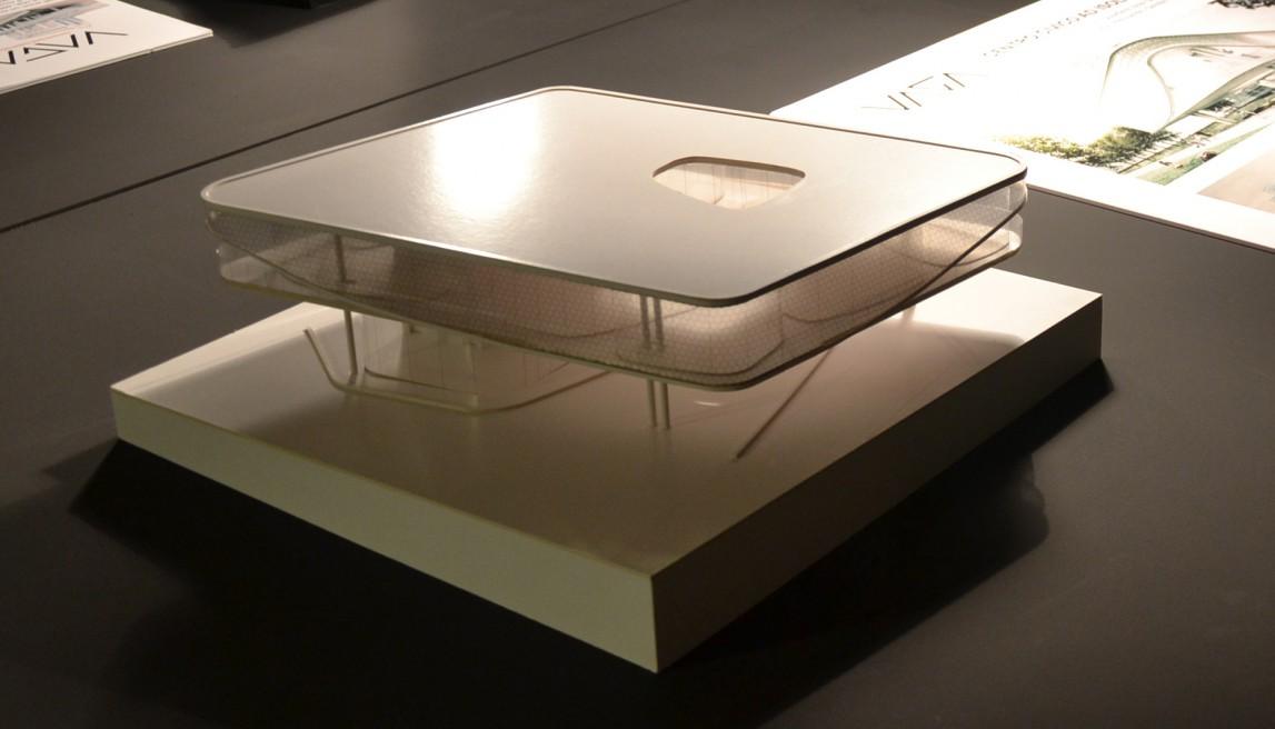 Arch-model