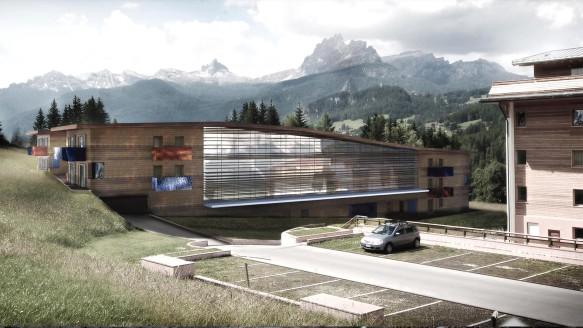 Senior City Cortina