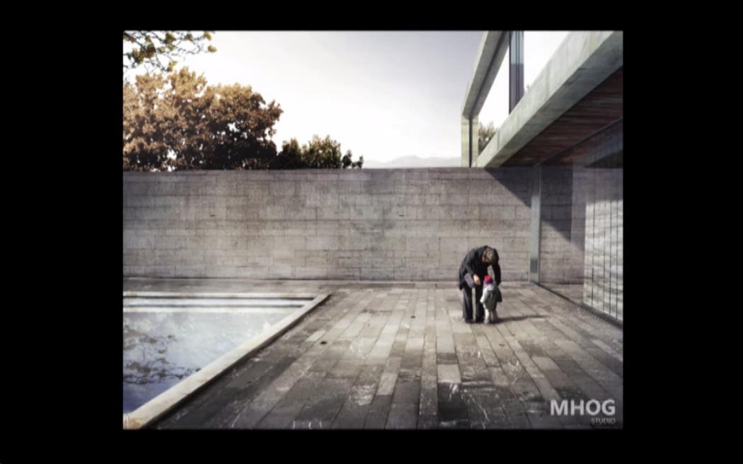 VIDEO – Render post production – Autumn Dream Breakdown
