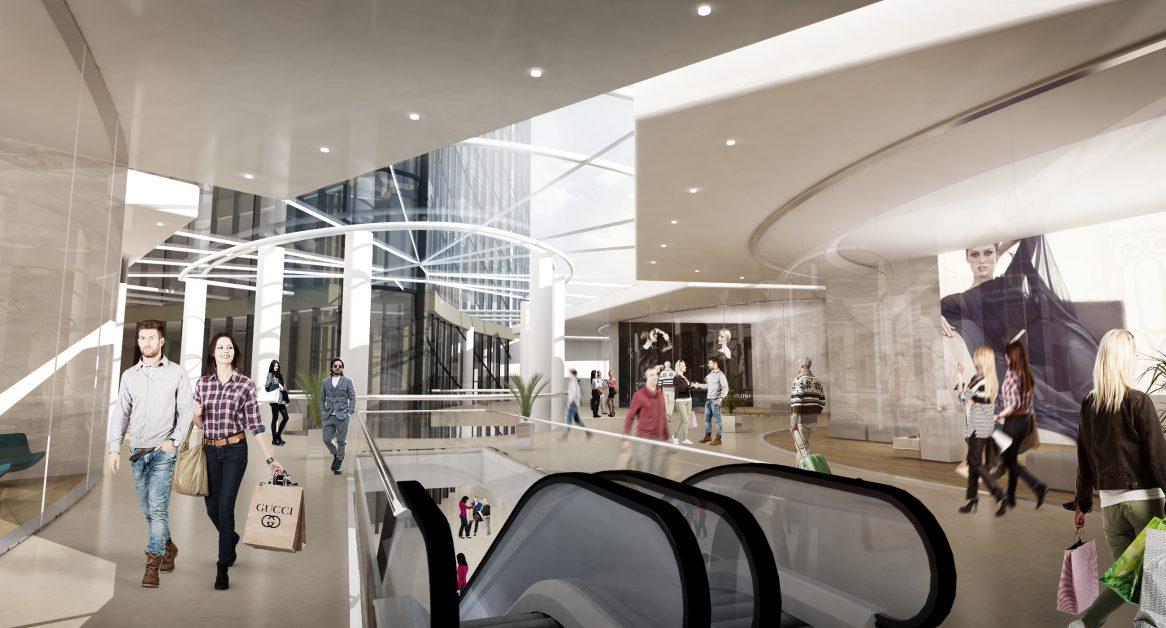 VenusVenis Commercial Centre